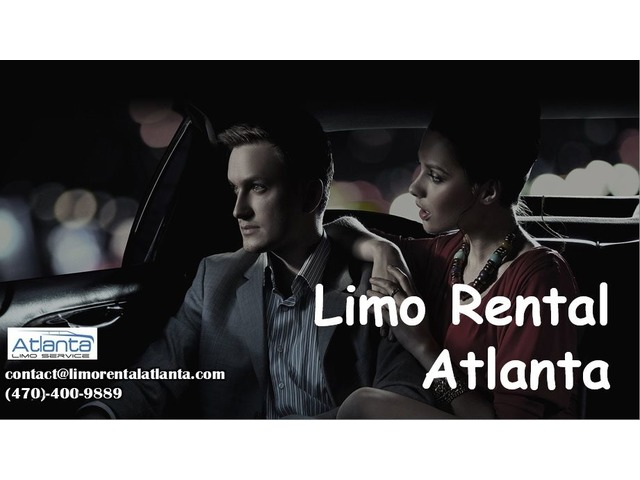 Are you looking for the BEST luxury limo service & rental in Atlanta? | free-classifieds-usa.com