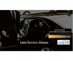 We are one of the largest service provider of Limo Services