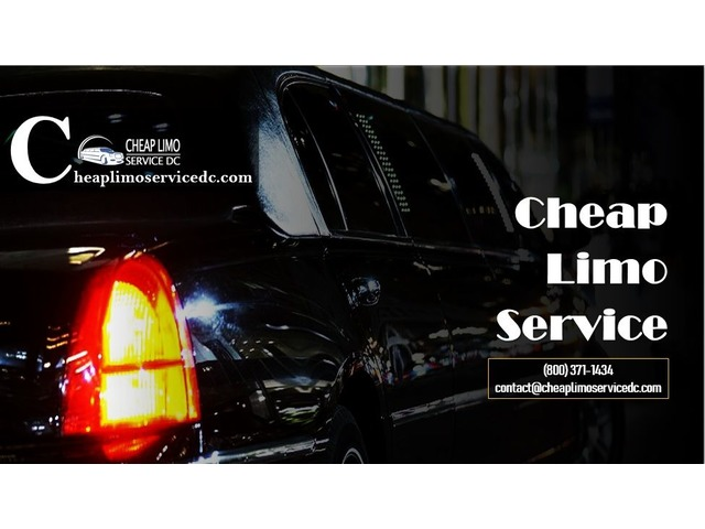 Cheap Limo Service | free-classifieds-usa.com