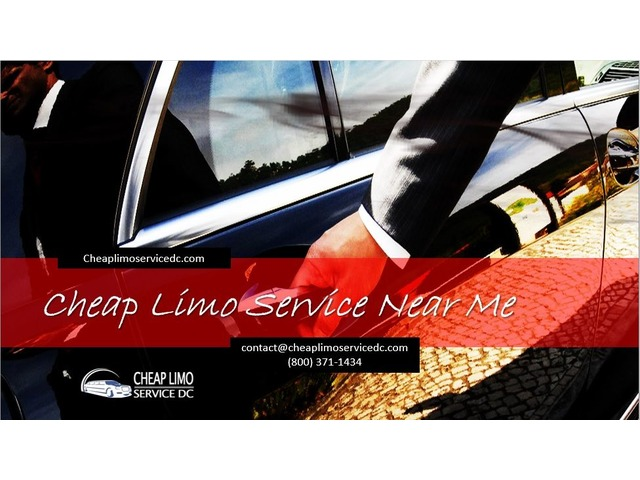 Cheap Limo Service Near Me | free-classifieds-usa.com