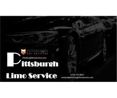 Pittsburgh Limo Service
