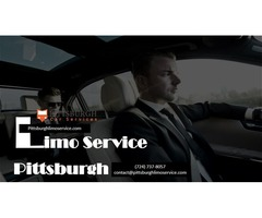 Limo Service, 24/7 customer