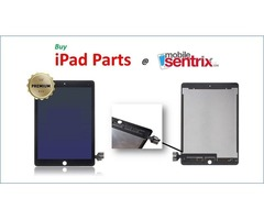 Get Top Quality iPad Parts at Mobilesentrix
