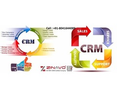 Affordable Custom CRM Software Development Services