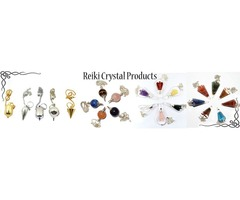 Buy Now Crystal Stone Dowser & Pendulum Online