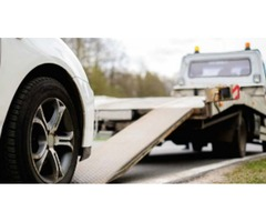 Trinidad Towing Services
