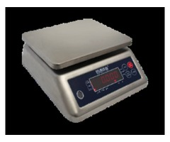 Delmer's Water Proof Scale