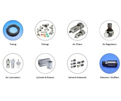Buy Online Pneumatics Parts | Alternative Parts Inc.