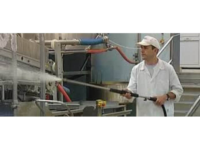 Call us now for a dustless cleaning in industrial areas | free-classifieds-usa.com