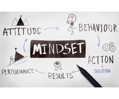 Mindset Coaching - USA