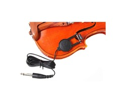 Cherub WCP-60V Acoustic Pickup Pick Up for Violin Musical Instrument