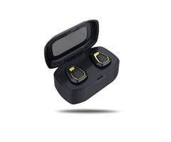 TWS A7 Portable Bluetooth Mini Earphone