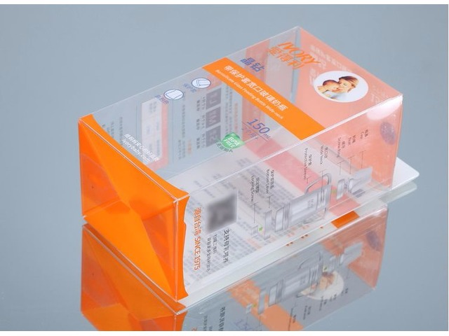 Custom foldable plastic boxes with printing design | free-classifieds-usa.com
