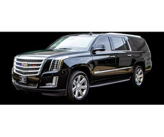 Reserve Affordable SUV Limousine Service in Southport, CT