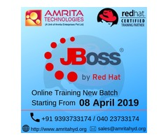 Red Hat JBoss Fuse Online Training at Amrita Technologies