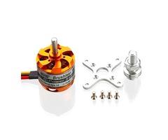 DYS D3536 910KV 1000KV 1250KV 1450KV 2-4S Brushless Motor