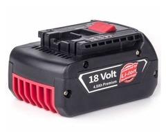 Bosch BAT622 Cordless Drill Battery