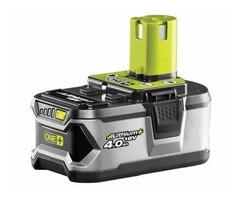 Ryobi RB18L40 P108 Cordless Drill Battery
