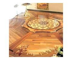 Wood Floor Medalion NYC   free-classifieds-usa.com
