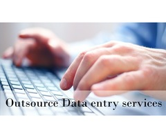 Outsourcing E-Commerce Data Entry is good for your Business