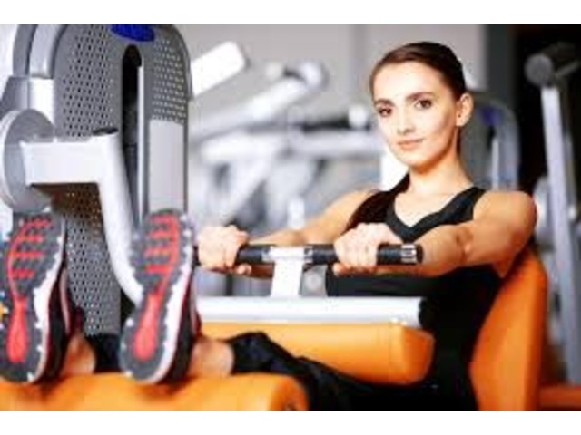 Fitness Goals With A Personal Trainer | Forward Thinking Fitness | free-classifieds-usa.com