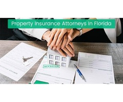 Property Insurance Attorneys to get free consulting