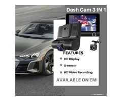 Best value Dash cam for Cars