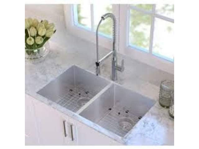 Undermount Kitchen Sinks Faucetscomplete