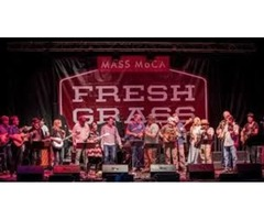 USA Music Festival 2019 Tickets - FreshGrass