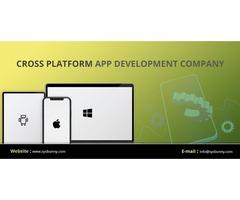 Cross Platform Mobile App Development Company – Sysbunny