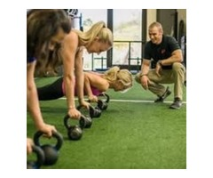 What Gym Is For You | Forward Thinking Fitness