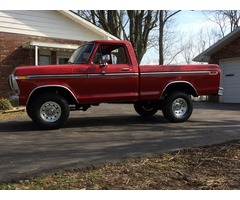 78 Ford F150