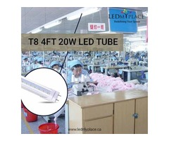 T8 4ft 20w LED Tubes in Sale in New York - Grab Now