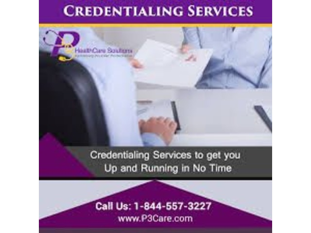P3Care's Fast Track Credentialing for Hospitals & Insurance Companies | free-classifieds-usa.com