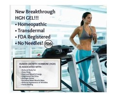 New U Life's Groundbreaking HGH gel launches Aug. 2018 | free-classifieds-usa.com