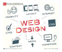Website Design Company in Chicago