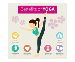 What Are Proven Benefits Of Yoga?