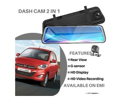 dash-camera-interface