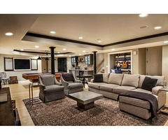Luxury Interior Design Firm Chicago