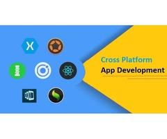 Best Cross Platform App Development - Damco Solutions