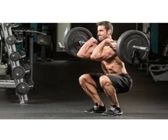The Importance Of Crossfit   Roxfire Fitness