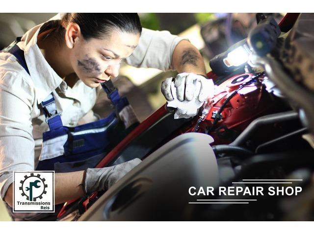 Car Transmission Repair Shop | free-classifieds-usa.com