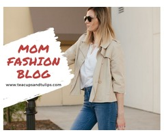 Mom Fashion Blog for stylish Outfit Ideas