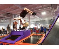 Enjoy Indoor Trampoline Park At ATP Grapevine | free-classifieds-usa.com