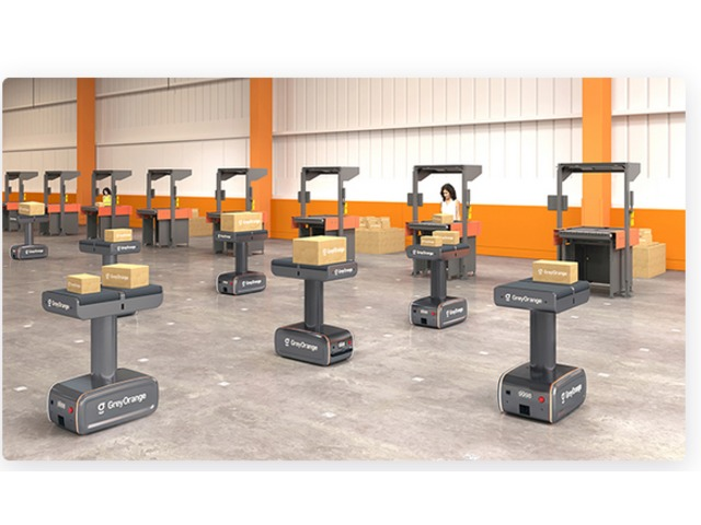 Leading Provider Of Automated Picking Systems In Warehouse   free-classifieds-usa.com