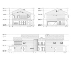 Architecture Shop Drawing USA - Silicon Outsourcing