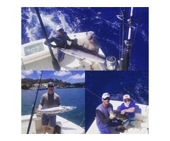 Fishing Charters St. John and St. Thomas