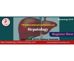 7th International Conference on Hepatology