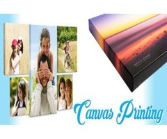 Reliable Stretch Canvas Printing in Charlotte NC