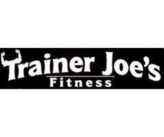 Fitness Centers Palm Desert | Fitness Trainer Palm Springs CA – Trainer Joe's